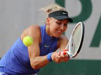 Елена Веснина и Дарья Касаткина покидают  Roland Garros