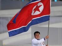 КНДР не будет выступать в Пхенчхане единой командой с Южной Кореей