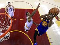 """Баскетболисты """"Голден Стэйт"""" уже примеряют чемпионские перстни НБА"""