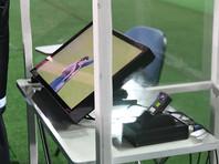 В Италии внедрят систему видеоповторов в новом сезоне серии А