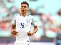 Английская молодежка впервые выиграла чемпионат мира
