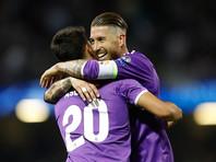 """Благодаря Роналду """"Реал"""" второй год подряд выиграл Лигу чемпионов"""