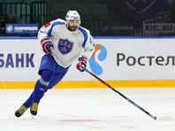 """Хоккеист Илья Ковальчук провел переговоры с """"Коламбусом"""" о возвращении в НХЛ"""