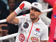 Российский боксер Ковалев планирует сменить весовую категорию