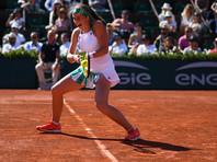 В финал Roland Garros впервые пробилась латвийская теннисистка