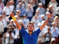 В финале Roland Garros сыграют Надаль и Вавринка