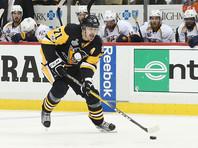 Малкин стал первым россиянином, дважды завоевавшим титул лучшего бомбардира плей-офф НХЛ