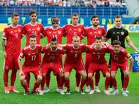 Россию и Португалию на Кубке конфедераций рассудит итальянская бригада арбитров
