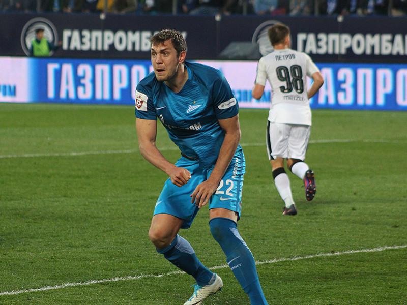 Нападающий сборной России по футболу Артем Дзюба не сможет принять участие в Кубке конфедераций - 2017 из-за проблем со здоровьем