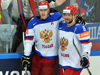 Овечкин и Малкин не вошли в состав олимпийской сборной России