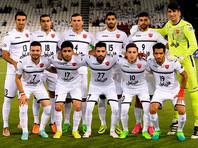 Сборная Ирана по футболу стала второй командой, пробившейся на ЧМ-2018