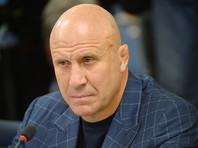 Чемпионат России по вольной борьбе пригрозили перенести на Северный полюс