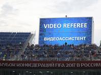 РФПЛ не будет спешить с введением видеоповторов в чемпионате страны по футболу