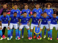 Сборная Бразилии по футболу одержала уверенную победу со счетом 4:0 над национальной командой Австралии в товарищеском матче, который состоялся во вторник в Мельбурне