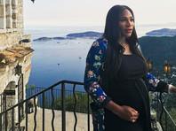 Беременная Серена Уильямс снялась обнаженной для обложки модного журнала