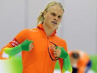 Тренер сборной РФ приютил голландского конькобежца, от которого отказались на родине