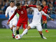 Чилийские футболисты стали первыми финалистами Кубка конфедераций