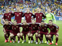 ФИФА подозревает всю сборную России в употреблении допинга на ЧМ-2014