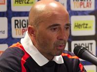 У футбольной сборной Аргентины появился новый главный тренер