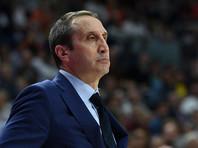 Американский тренер Дэвид Блатт не исключил своего возвращения в баскетбольную сборную России