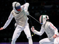 Фехтовальщики РФ заняли второе место по итогам чемпионата мира
