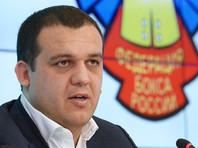 Россия подала заявку на проведение в Сочи чемпионата мира по боксу