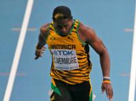 Еще один ямайский спринтер попался на допинге