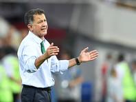 Главного скандалиста Кубка конфедераций дисквалифицировали на шесть матчей