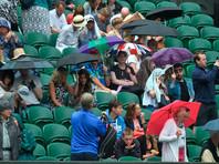 Четыре матча теннисных турниров Большого шлема могут оказаться договорными
