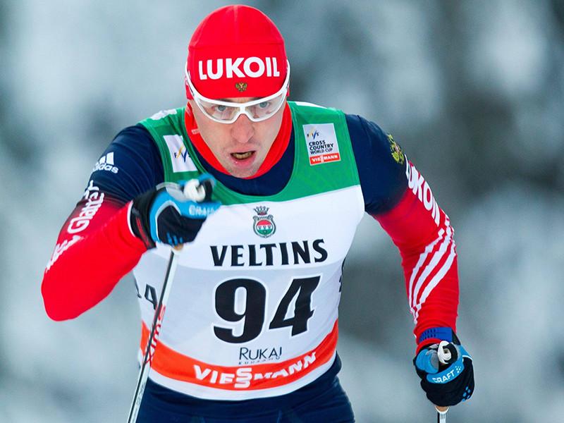 Олимпийский чемпион Сочи Александр Легков, победивший в гонке на 50 км, в видеоролике, размещенном на официальном сайте Олимпийского комитета России, дал понять, что собирается участвовать в Олимпиаде-2018