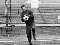 В рейтинге величайших футболистов всех времен нашлось место Яшину и Блохину