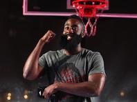"""Защитник """"Хьюстона"""" заключил рекордный контракт в истории НБА"""