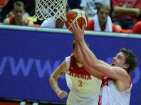 Андрей Кириленко оценил шансы сборной России выиграть Евробаскет