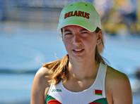 Белорусская легкоатлетка покинула пьедестал юниорского чемпионата Европы, услышав чужой гимн