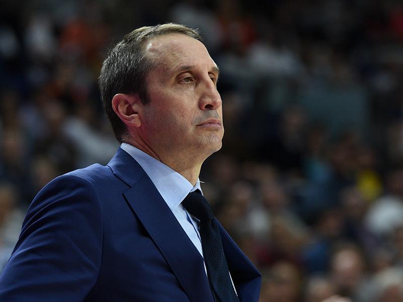 Американский тренер Дэвид Блатт не исключил своего возвращения в сборную России