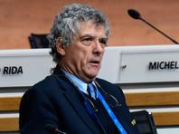 Главу футбольной федерации Испании арестовали по обвинению в коррупции