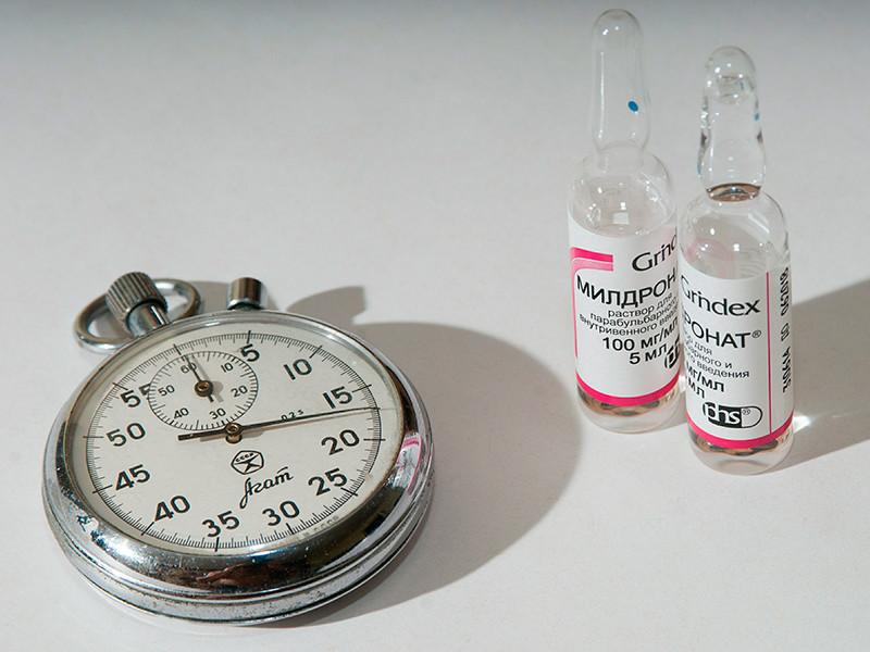 На лекарствах в России обещают писать о наличии в них запрещенных препаратов для спортсменов