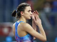 Прыгунья в высоту Мария Кучина выиграла 14-й турнир подряд, на этот раз не оставив шансов соперницам в Монако
