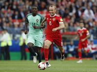 ФИФА объявила о полном отсутствии допинга на Кубке конфедераций