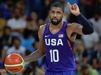 Игрок НБА Ирвинг тормозит образовательный процесс в США, после его слов дети считают Землю плоской