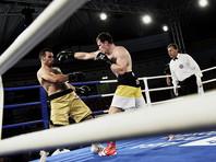 Россия спустя 30 лет вновь примет чемпионат мира по боксу