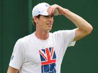 """Во время спора о национальности Энди Маррея """"знаток тенниса"""" откусил отчиму часть уха"""