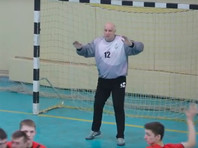 55-летний гандбольный голкипер готов сменить в воротах сборной России Игоря Акинфеева