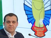 Федерация бокса России взяла под свой контроль боксеров-профессионалов