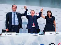 Олимпийские Игры 2024-го и 2028 годов поделят между Парижем и Лос-Анджелесом