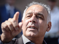 """Президент """"Ромы"""" считает, что владельцы """"Милана"""" сходят с ума"""