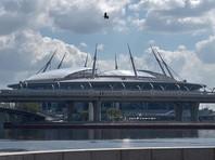 Неофициальный гимн ЧМ-2018 представят на закрытии Кубка конфедераций