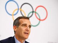 Лос-Анджелес отказывается от Олимпиады-2024 в пользу Парижа