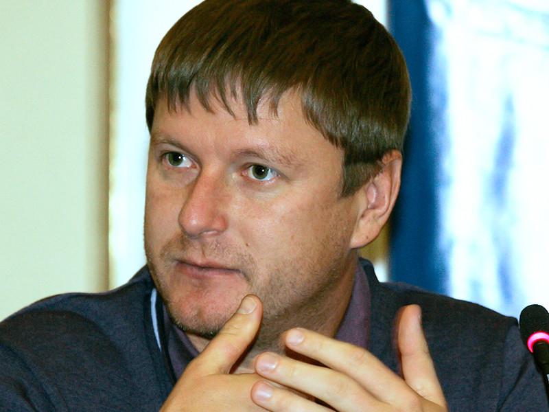 Олимпийский чемпион и двукратный победитель турниров Большого шлема Евгений Кафельников