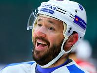 Форвард Илья Ковальчук останется в КХЛ еще на один сезон